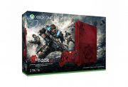 Xbox One S (Slim) 2TB Gears of War 4 Limited Edition Bundle XBOX ONE