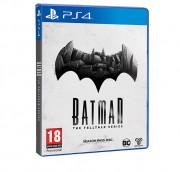 Batman: The Telltale Series PS4