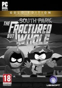 South Park The Fractured but Whole Gold Edition PC