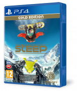 Steep Gold Edition PS4