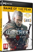 The Witcher 3: Wild Hunt Game of The Year Edition (GOTY) PC