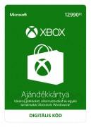 12990 forintos XBOX ajándékkártya (Letölthető) MULTI
