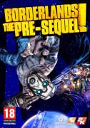 Borderlands The Pre-Sequel (PC) Letölthető PC