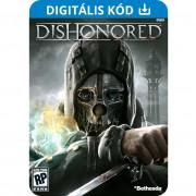Dishonored (PC) Letölthető PC