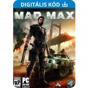 Mad Max (PC) Letölthető PC