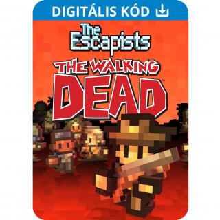 The Escapists: The Walking Dead (PC/MAC/LX) Letölthető PC