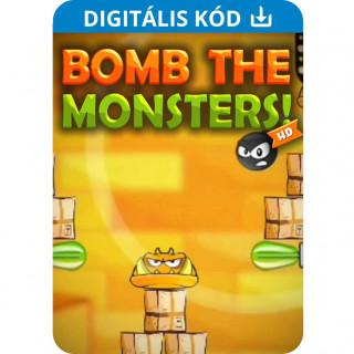 Bomb The Monsters! (PC) Letölthető PC