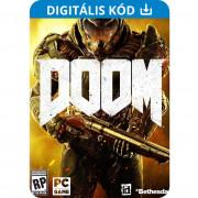 DOOM (PC) Letölthető PC