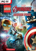 LEGO Marvel Avengers Season Pass (PC) DIGITÁLIS PC