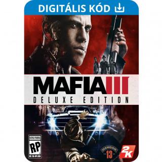 Mafia III Deluxe Edition (PC) Letölthető PC