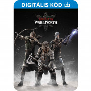 Lords of the Rings: War in the North (PC) Letölthető