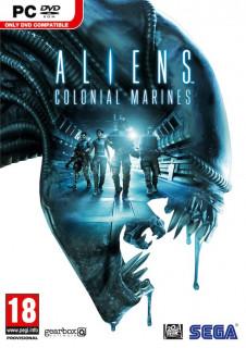 Aliens Colonial Marines (PC) Letölthető PC