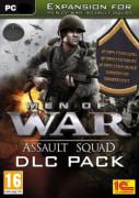 Men of War: Assault Squad DLC PACK (PC) Letölthető