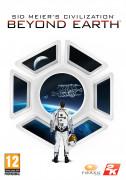 Sid Meier's Civilization Beyond Earth (PC) Letölthető PC