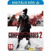 Company of Heroes 2 (PC) Letölthető PC