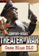 Company of Heroes 2: Theatre of War - Case Blue DLC Pack (PC) Letölthető