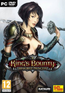 King's Bounty Armored Princess (PC) Letölthető PC
