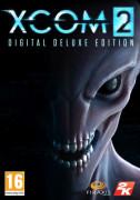 XCOM 2 Digital Deluxe Edition (PC) Letölthető PC