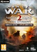 Men of War: Assault Squad 2 Complete (PC) Letölthető PC