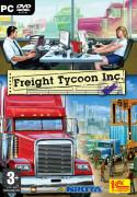 Freight Tycoon Inc. (PC) Letölthető Steam