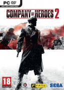 Company of Heroes 2: Theatre of War  - Southern Fronts DLC Pack (PC) Letölthető