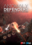 Anomaly: Defenders  (PC) Letölthető
