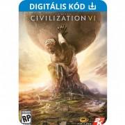 Sid Meier's Civilization VI (PC) Letölthető PC