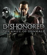 Dishonored: The Knife of Dunwall (PC) Letölthető