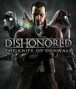 Dishonored: The Knife of Dunwall (PC) Letölthető PC
