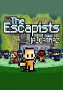 The Escapists - Alcatraz (PC) Letölthető