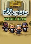 The Escapists - Escape Team (PC) Letölthető