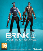 Brink DLC: Agents of Change Letölthető