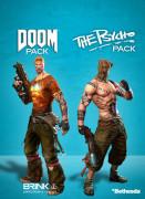 Brink DLC: Doom/Psycho Combo Pack (PC) Letölthető