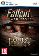 Fallout: New Vegas DLC 1: Honest Hearts (PC) Letölthető