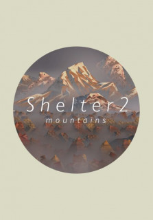 Shelter 2: Mountains DLC (PC/MAC/LX) Letölthető PC