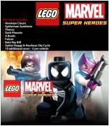 LEGO Marvel Super Heroes: Super Pack DLC (PC) Letölthető PC