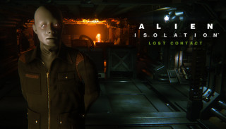 Alien: Isolation - Lost Contact (PC) Letölthető PC