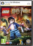 LEGO Harry Potter: Years 5-7 (PC) Letölthető PC