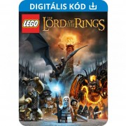LEGO Lord of the Rings (PC) Letölthető PC