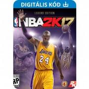 NBA 2K17 Legend Edition (PC) Letölthető PC