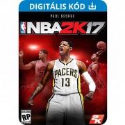 NBA 2K17 (PC) Letölthető PC