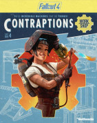 Fallout 4: Contraptions Workshop DLC (PC) Letölthető PC