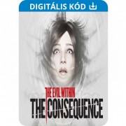 The Evil Within: The Consequence - DLC2 (PC) Letölthető PC