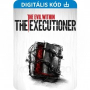 The Evil Within: The Executioner - DLC 3 (PC) Letölthető PC