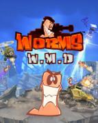 Worms W.M.D (PC) Letölthető PC