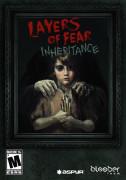 Layers of Fear: Inheritance (PC/MAC/LX) Letölthető PC