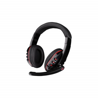 Natec Genesis H12 Gaming Headset NSG-0640 PC