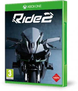Ride 2 (használt) Xbox One