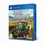 Farming Simulator 17 (használt) PS4
