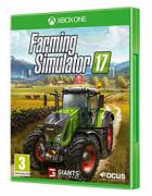 Farming Simulator 17 (használt) XBOX ONE